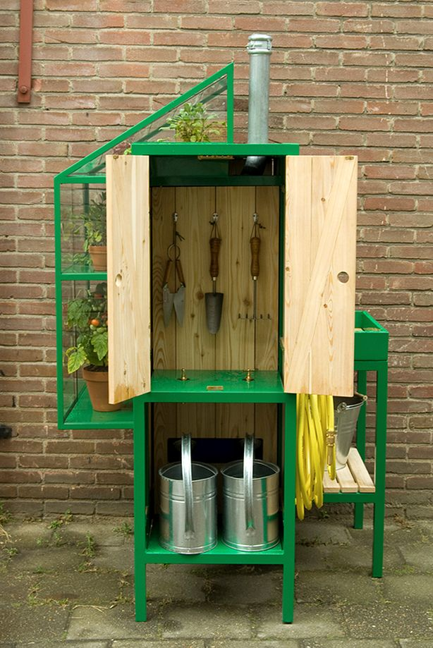 Small Chicken Coop Designs