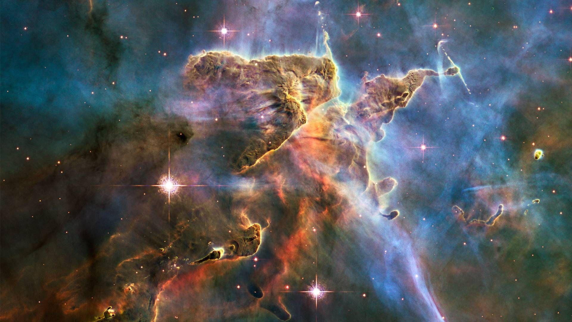 dark nebula wallpapers   postersandpics   pinterest   nebula