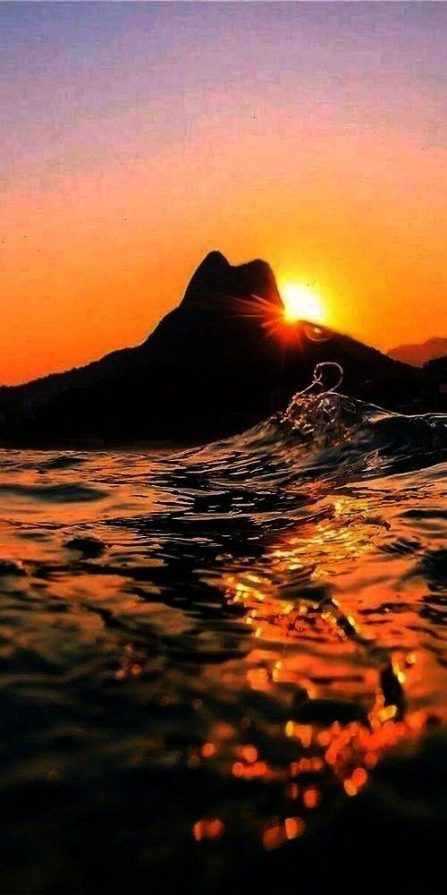 the Day…Surfs upof the Day…Surfs up  of the Day…Surfs up  DIAMONDS  Source :green world  Dec