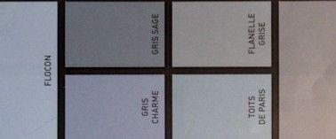 12 nuances de peinture gris taupe pour un salon zen | Dulux ...