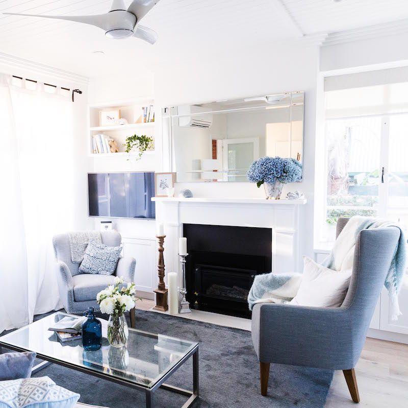Hamptons Bedroom Ideas 2 Cool Decorating Ideas