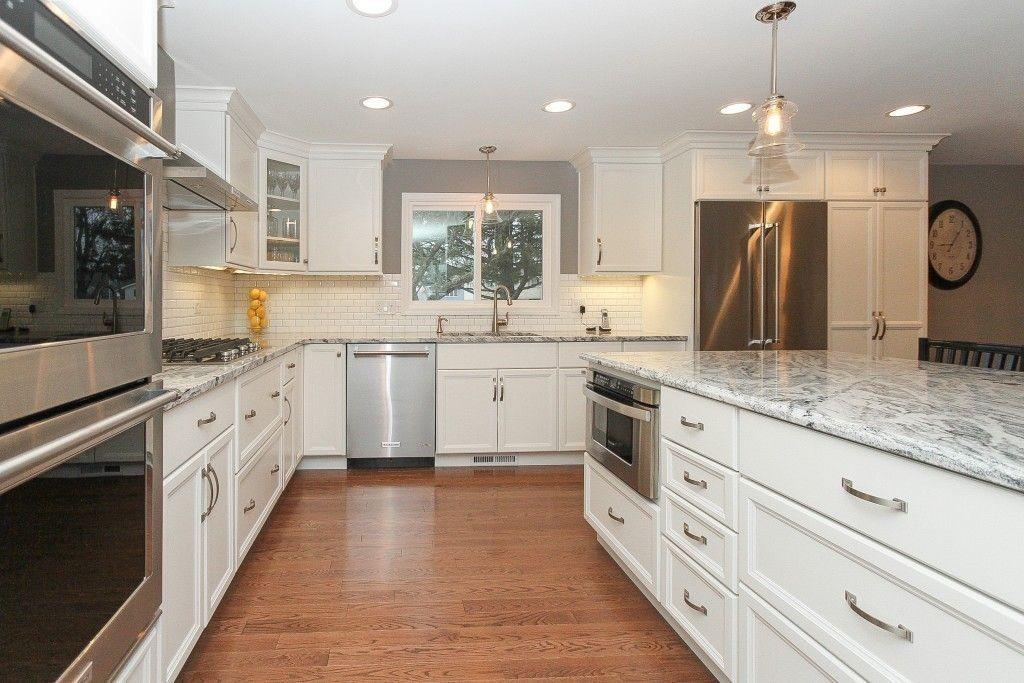 Wunderbare Küche Umbau Naperville, Il #Badezimmer #Büromöbel - umbau wohnzimmer ideen