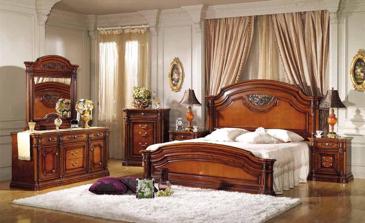 Magnifique Meuble Chambre A Coucher Decoration Francaise In 2019