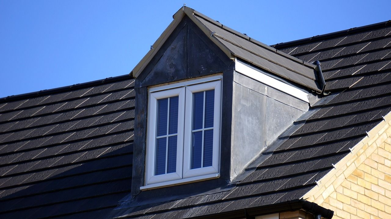 house roof window
