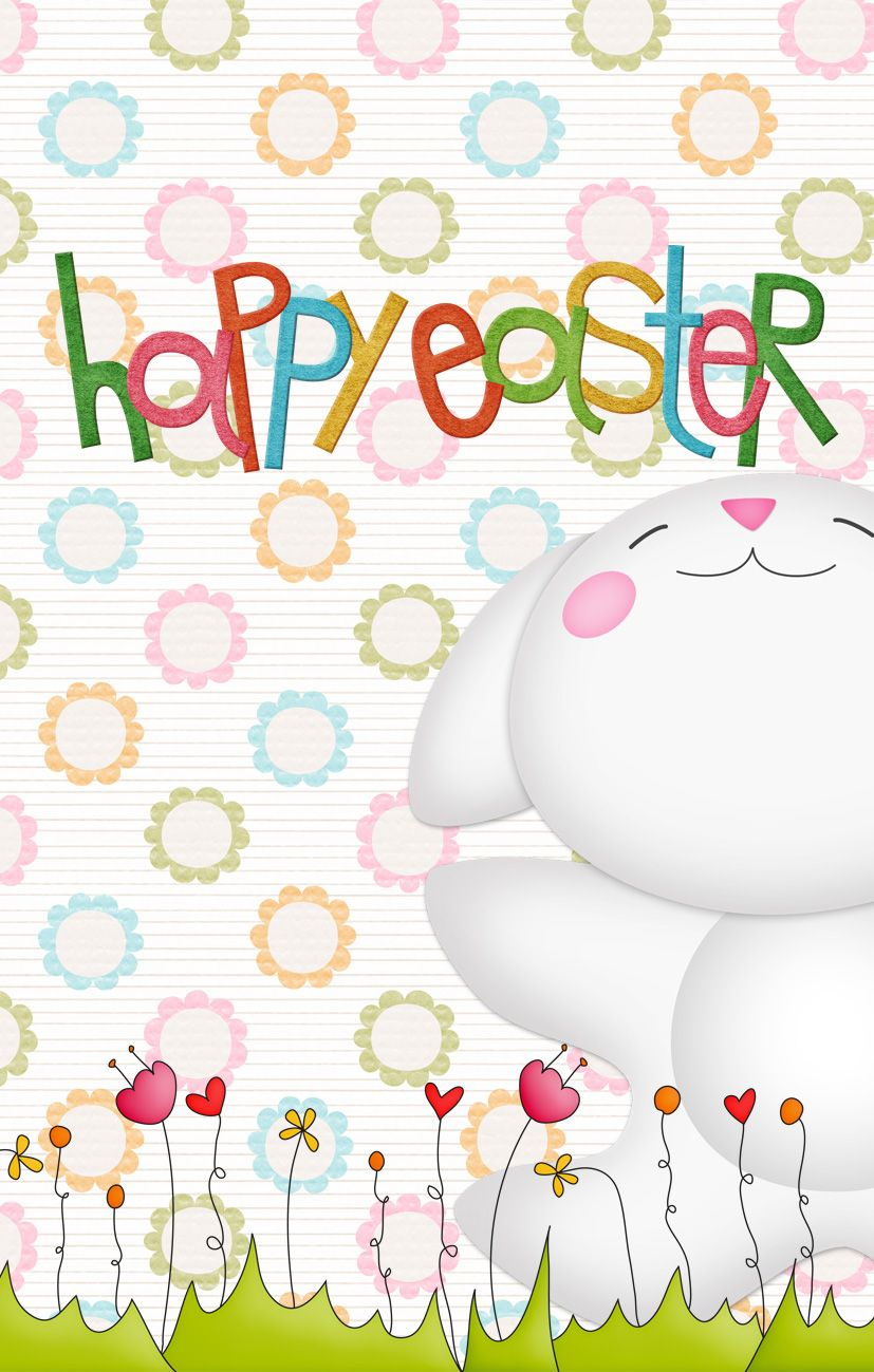 Photo by @duda-cavalcanti - Minus | Cute wallpapers | Easter wallpaper, Easter messages ...