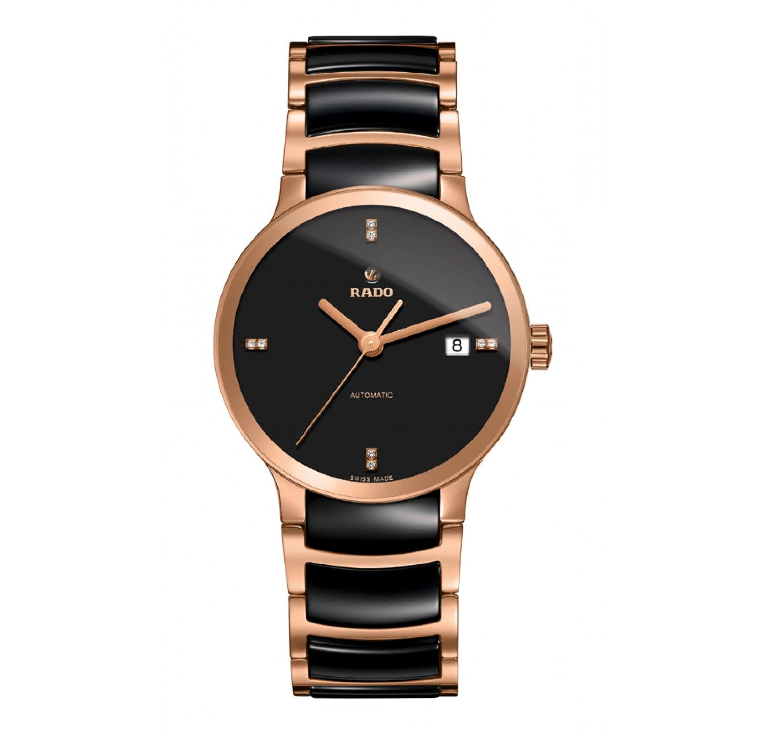 Centrix L Automatic Jubile R30036712 Reloj De Hombre Reloj Rado Reloj De Mujer