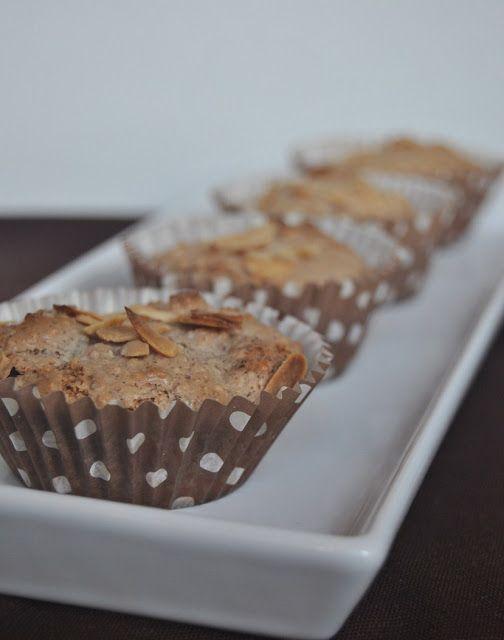 Pão e Beldroegas: Bolinhos