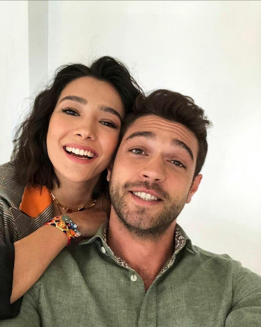Pin By Raml Nazir On Her Yerde Sen Actors Actresses Turkish Film Actors