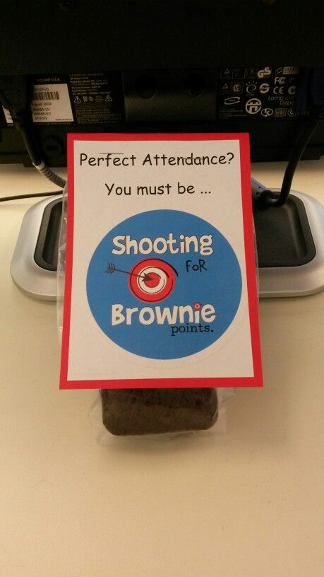perfect attendance gift library pinterest attendance