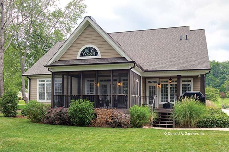 Check Out This Awesome Craftsman Style Houseplan Dwell Design Designhome Homeplan Modernhome Home Design Floor Plans Cottage House Plans House Plans