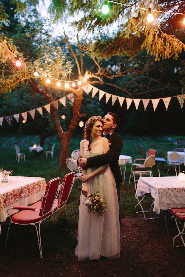 Gartenhochzeit In Der Villa Hasenholz Von Thomas Sasse Hochzeit