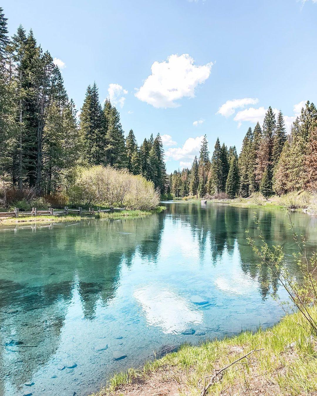 Lake Tahoe Truckee River Truckee River Photo Instagram