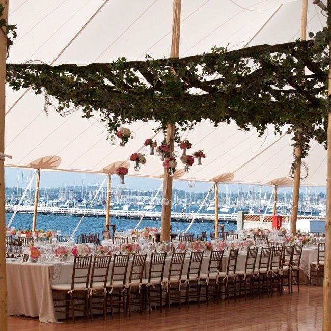 New York Yacht Club Wedding