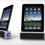 i-On Speaker Dock for iPhone and iPad