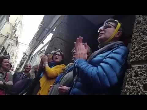 Tintineo Caletero 2017 Carnaval De Cádiz Youtube Youtube Television Flatscreen Tv