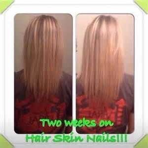 Hair, skin, and nail supplemnts Want results like these? Get here: http://wrapitupwithdanielle.myitworks.com