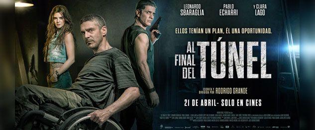 Al Final Del Tunel [Sub-ITA] (2016)