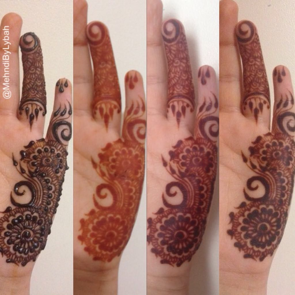 Henna Tattoos Everything You Need To Know 100 Great: Pin On Henna