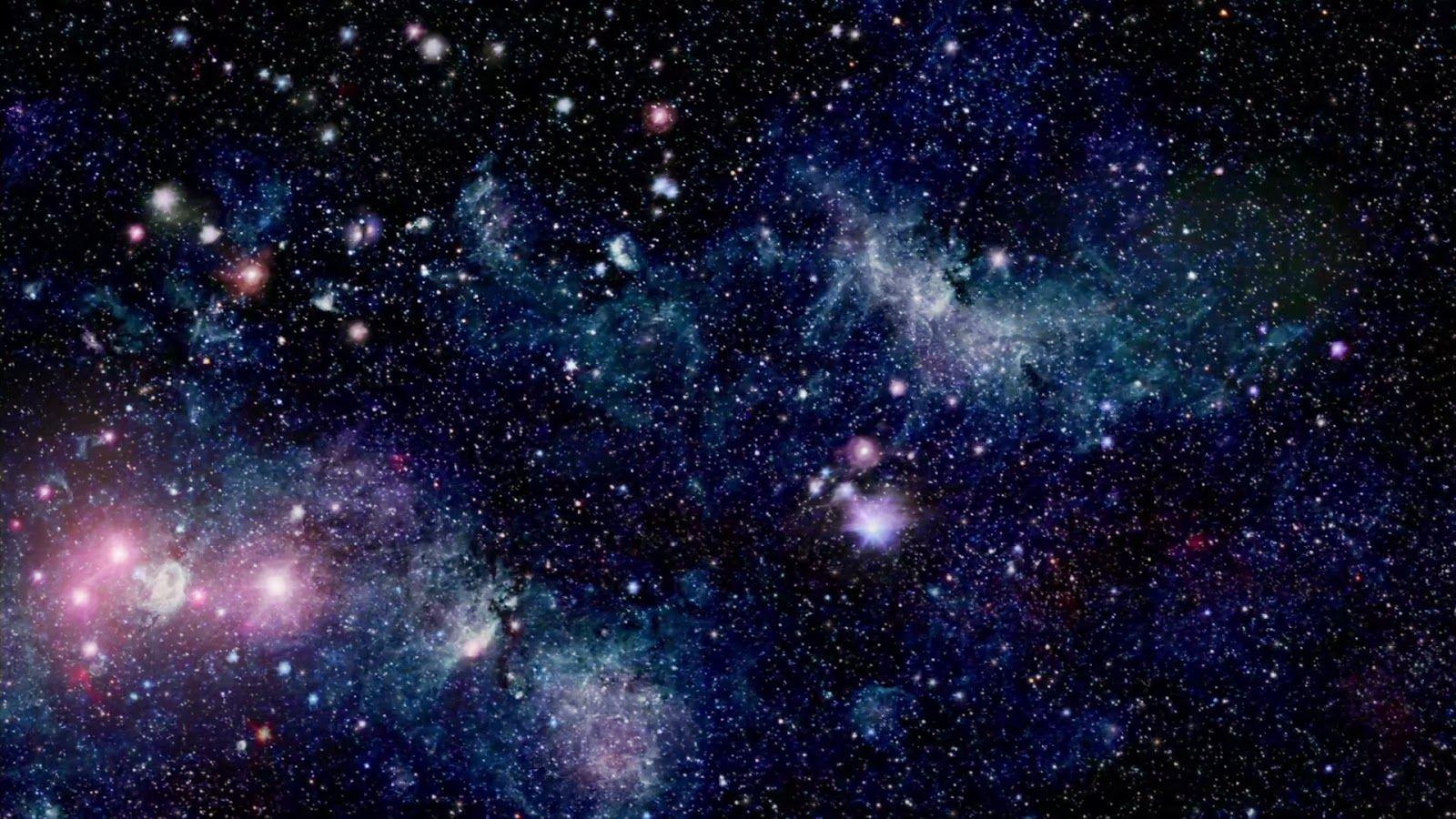 Wallpapers hd espacio planetas galaxias identi for Espacio exterior 4k