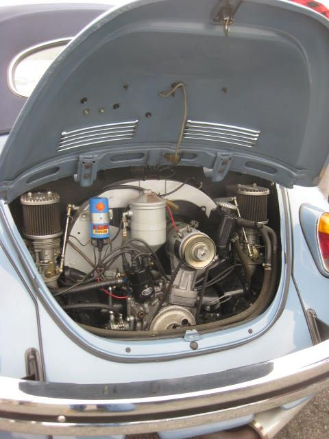 1970 Vw Beetle Convertible With Porsche 912 Engine For Sale Oldbug Com Fusca Vw Fusca