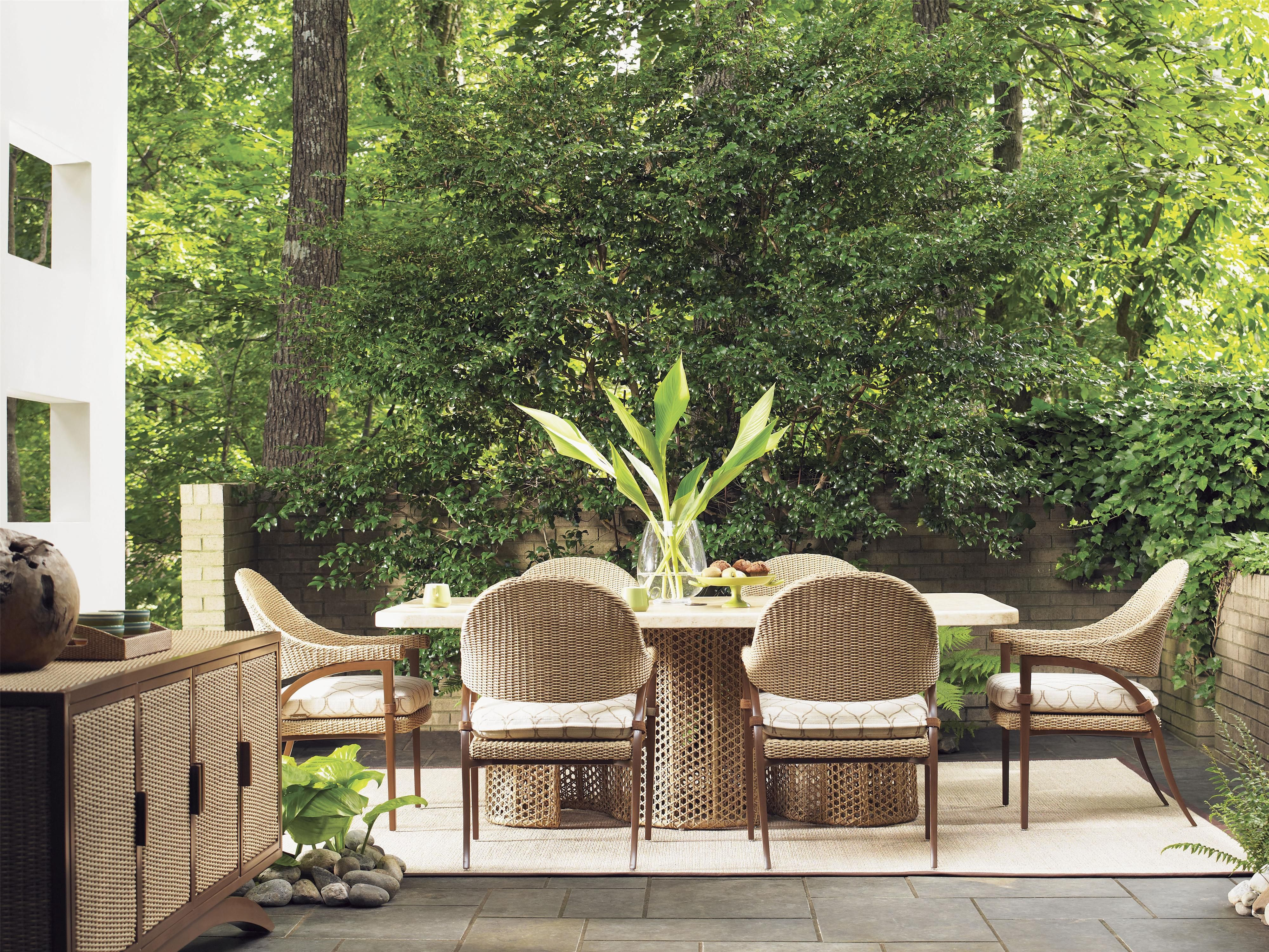 Outdoor Dining Sets Naples Florida