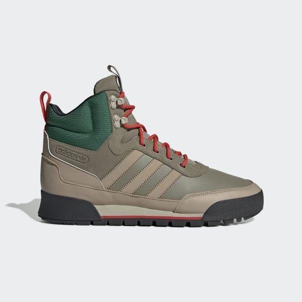 adidas Baara Boots - Brown | adidas US | Adidas boots, Adidas ...