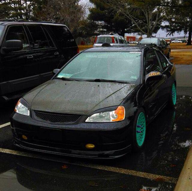 Honda, Subaru, Vehicles