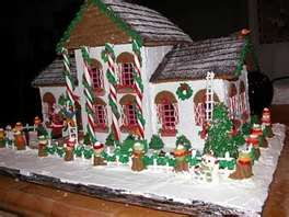 Image Search Results for gingerbread houses