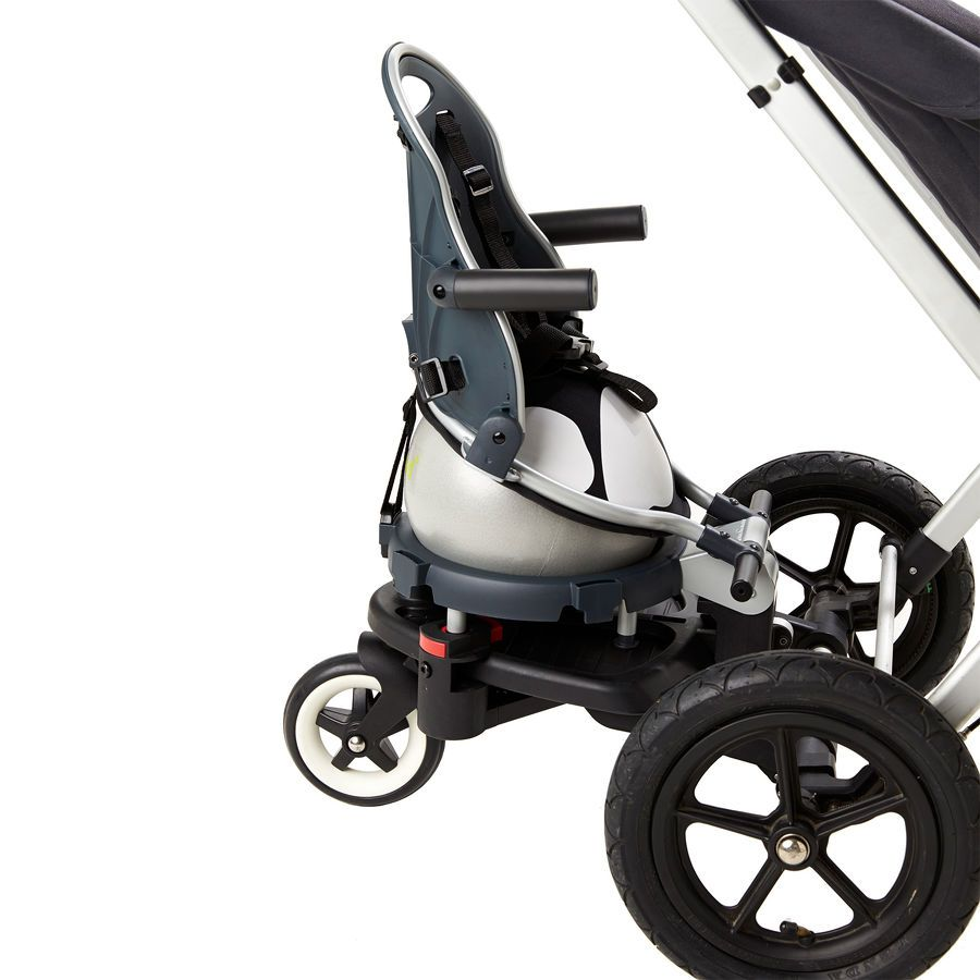 BuggyPod Stuhl- und Kinderwagensitz für Lascal Buggyboard Revelo ...
