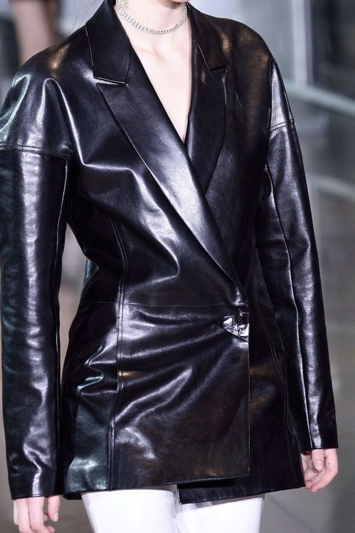 Anthony Vaccarello  A/W 16