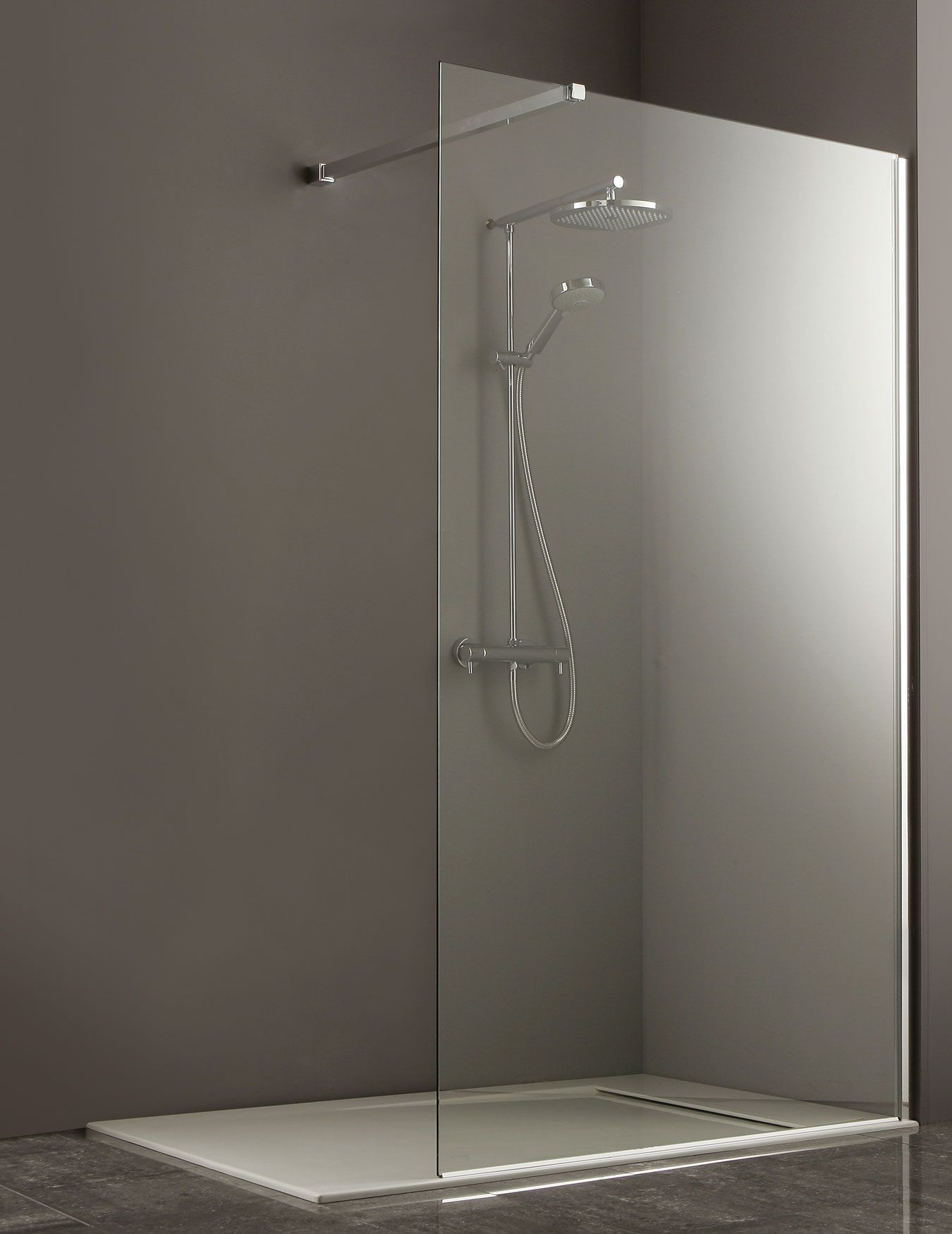 designer bathromms, glass walls - Iskanje Google | bath | Pinterest ...