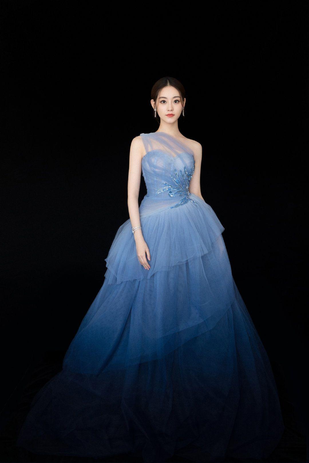 400+ Best Zhu Xudan (Bambi Zhu) images in 2020   bambi, chinese beauty, actresses