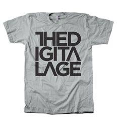 #TheDigitalAge