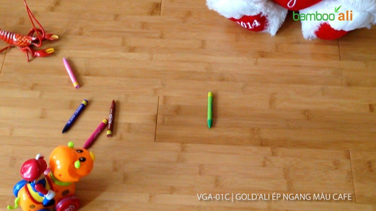 Clip ngắn giới thiệu về sàn gỗ tre ép ngang màu cafe. Chi tiết sản phẩm tại: http://www.santre-ali.com/products/?id=58