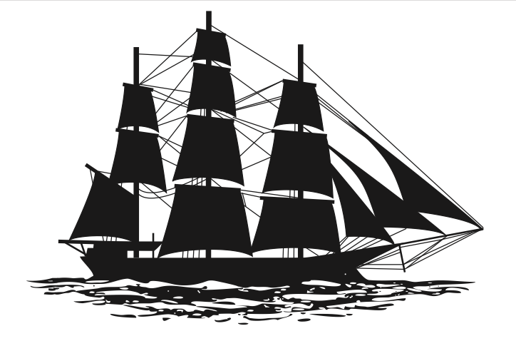 Early Sailing Ships Maritime Archaeology Databases Sailing Ships Ship Silhouette Sailing