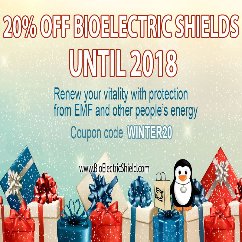 20 off all bioelectric shield energy pendants block emf other 20 off all bioelectric shield energy pendants block emf other peoples stress and aloadofball Choice Image