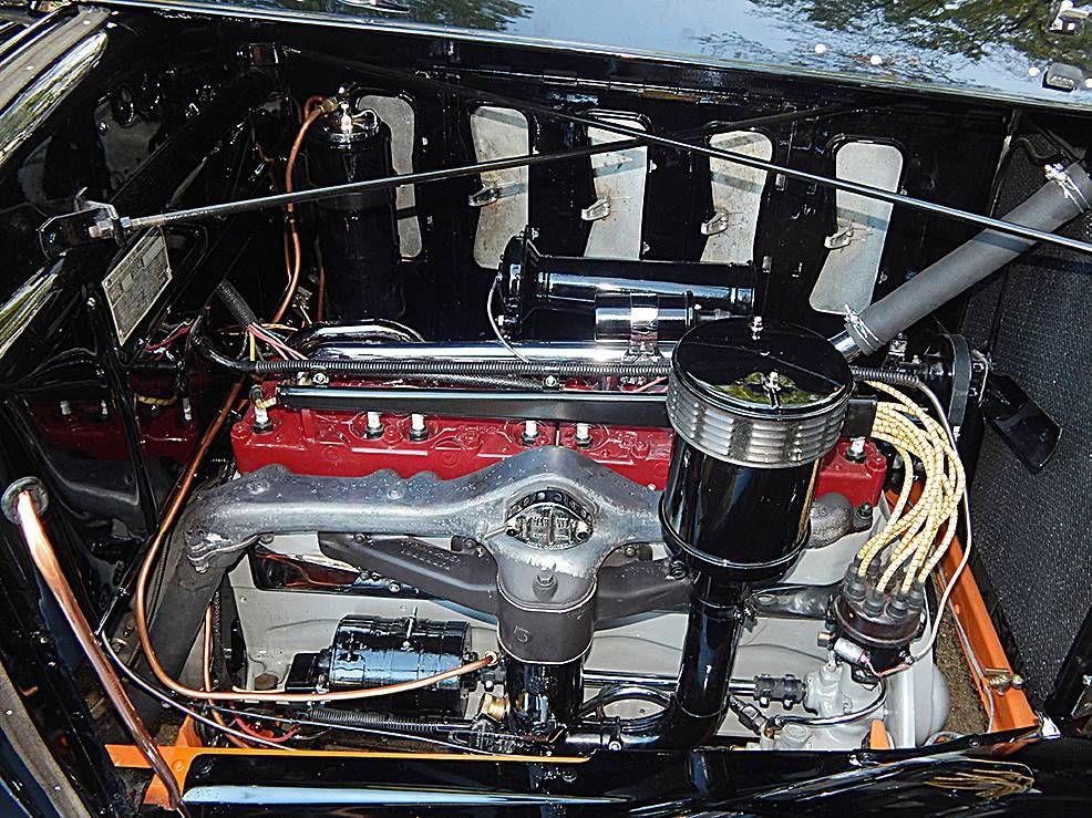 1932 Hudson Super Eight for sale #1891524 - Hemmings Motor News ...