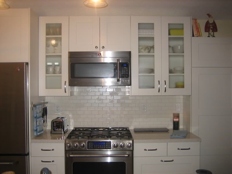Canvas Of White Kitchen Backsplash Ideas Ikea Kitchen