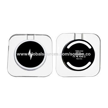 Wireless charger universal qi wireless magnetic induction