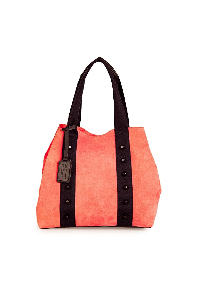 a2bd93d51 Cartera Coral Lobster Prune Gamuza | Estilo de Vida | Bags, Gym Bag ...