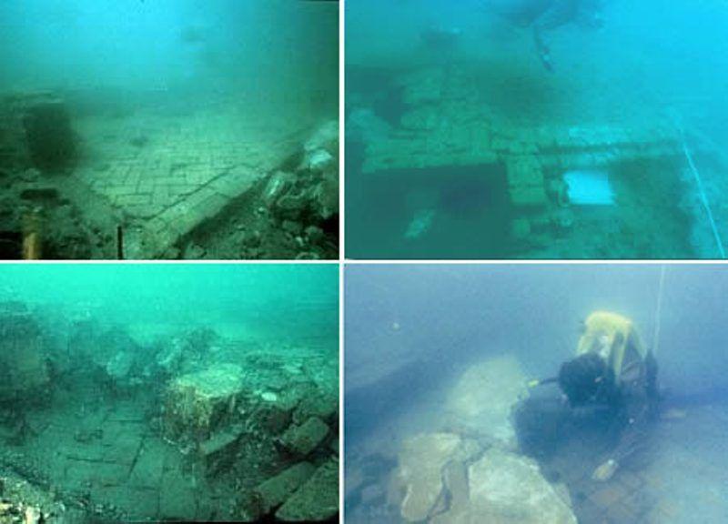 Port Royal Jamaica Sunken City De Port Royal In 2020 Underwater City Sunken City Underwater Ruins