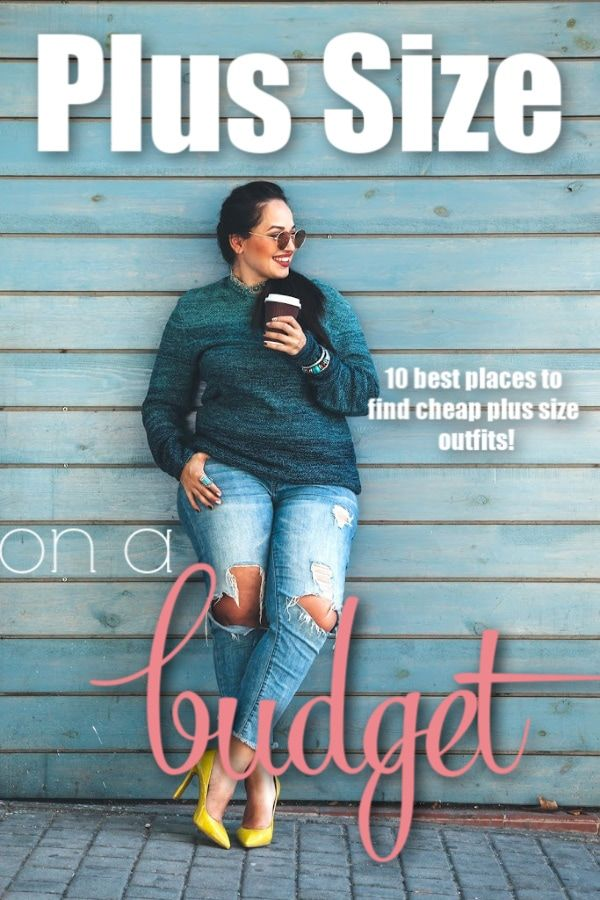 Photo of Cheap Plus Size Clothing | An Exercise in Frugality