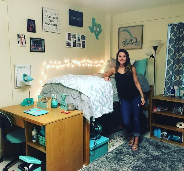30 Amazing Baylor University Dorm Rooms Dorm Room