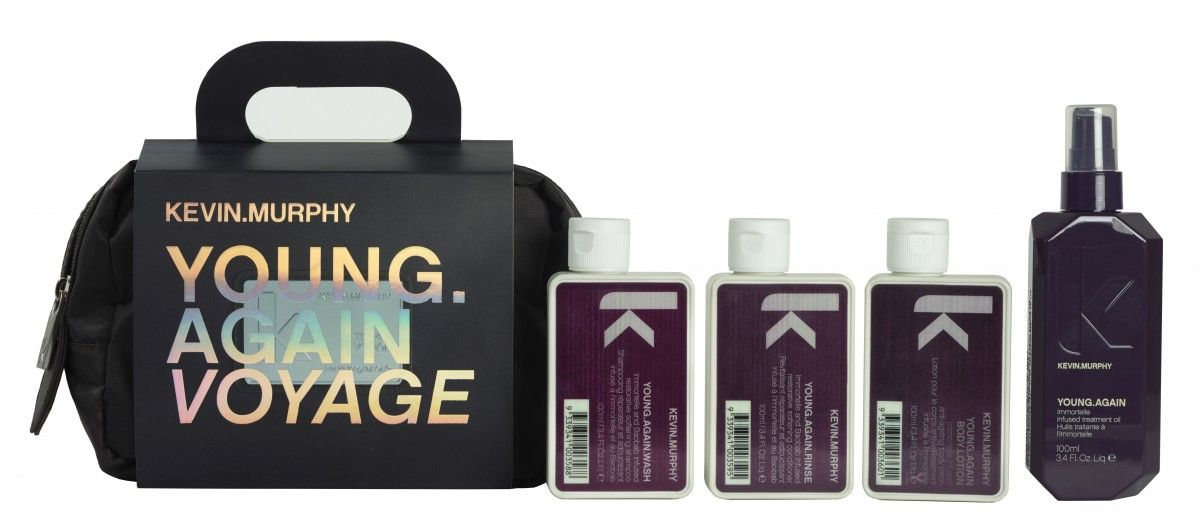 KEVIN.MURPHY YOUNG.AGAIN VOYAGE Kit.