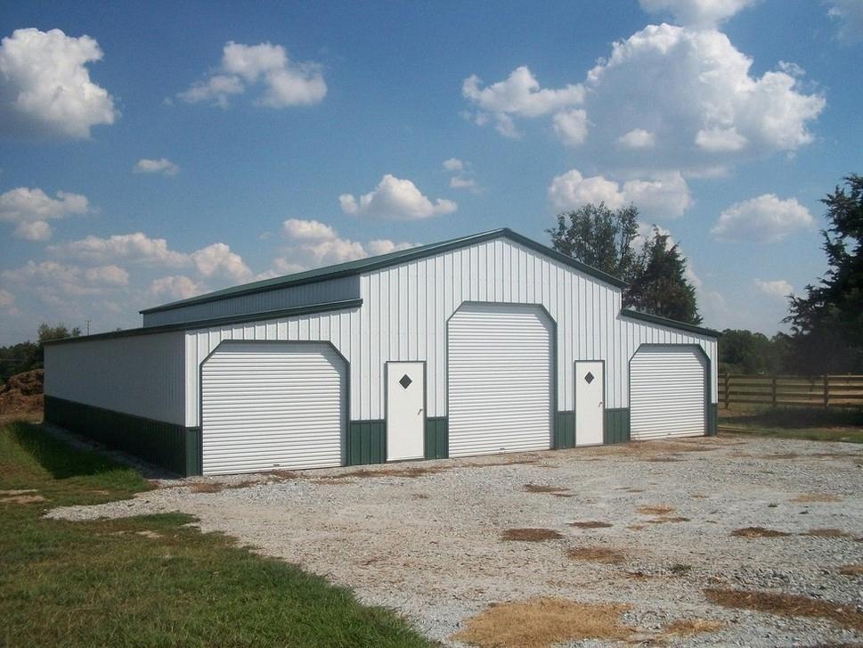 Pics of common commercial metal buildings. metalbuildings
