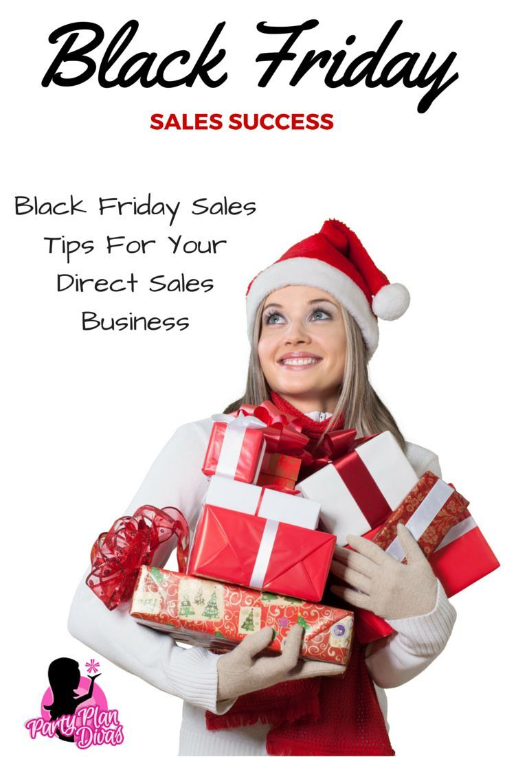 Plan a Black Friday Party Plan a Black Friday Party new picture