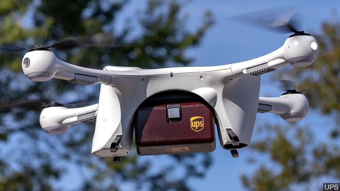 Pin on Drone Technology