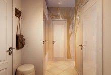 """Фотографии: ЖК """"Современник"""", 1-комнатная квартира от дизайнера Екатерина Ненашева"""