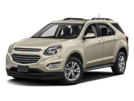 For Sale 2017 Chevrolet Equinox Lt 28 845 2017 Chevrolet