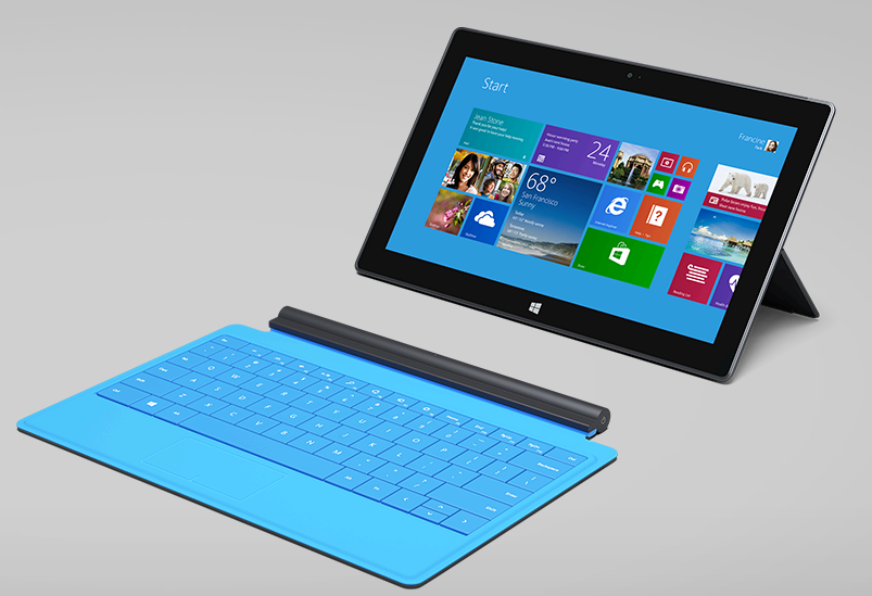 microsoft covers every base with 8 new surface accessories pcworld